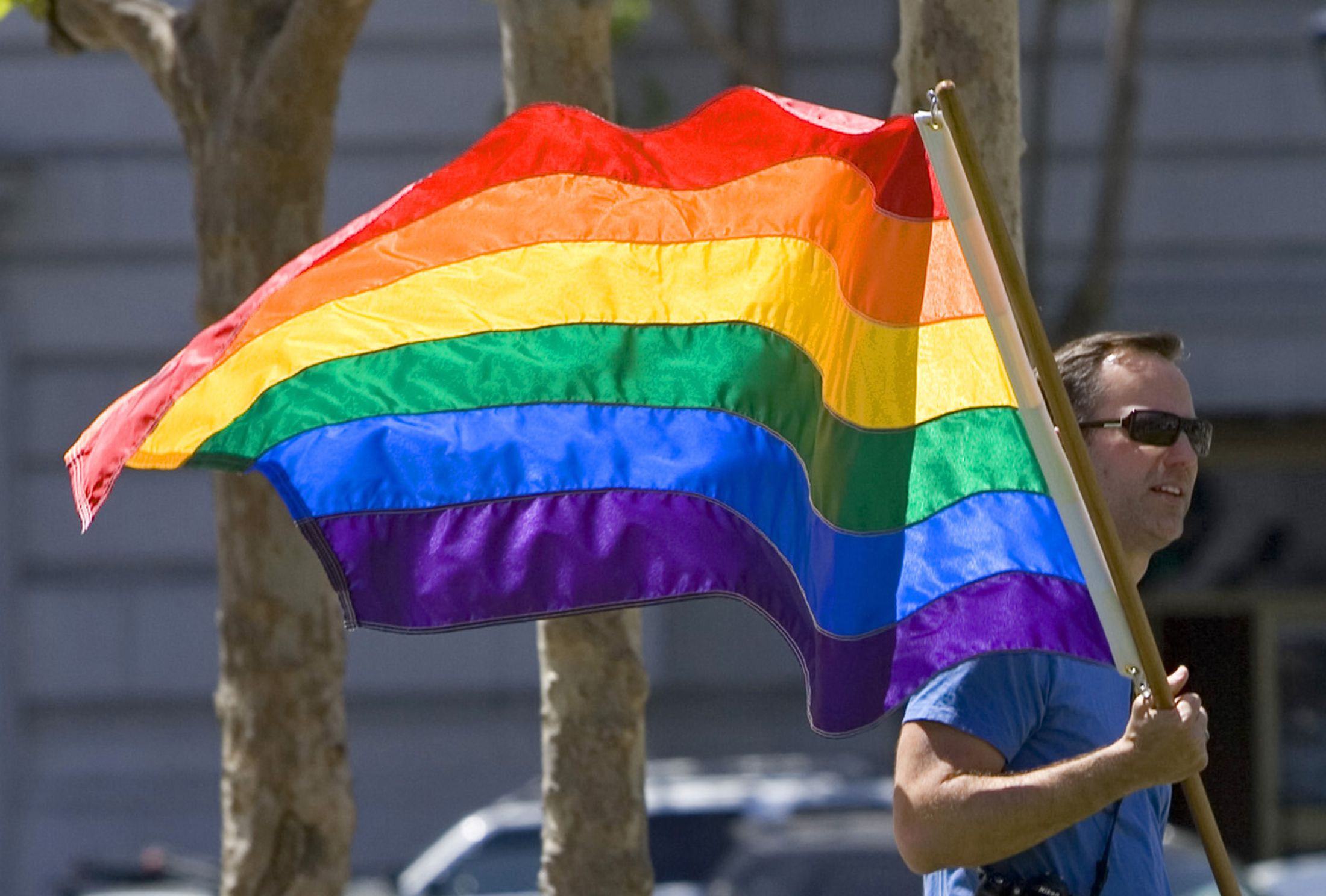 gay street nudism
