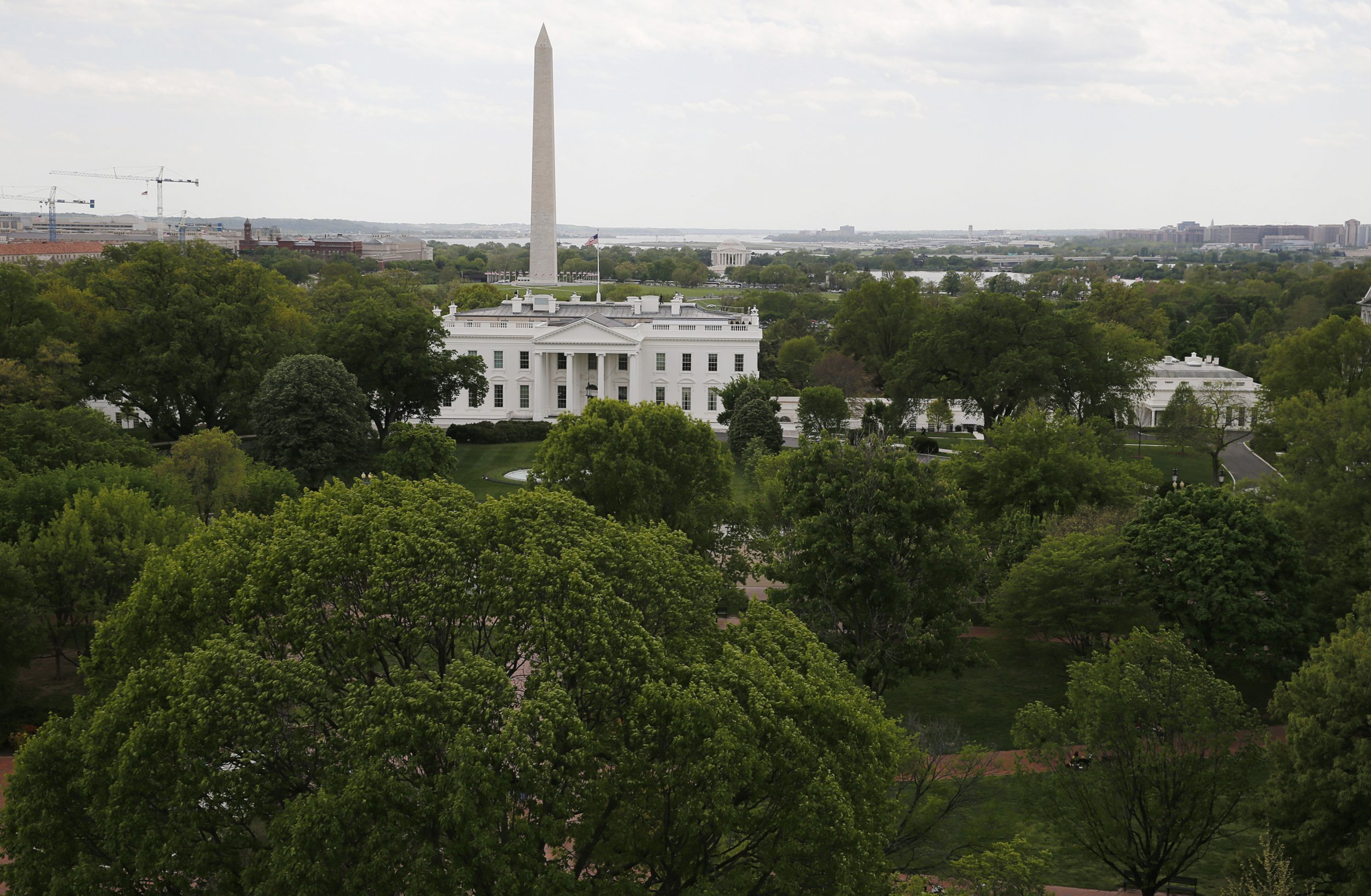 A General View Of Washington D C In May 2017 Five People Were Bed Early On Saay At Mcfadden S Por Restaurant And Nightclub Pennsylvania