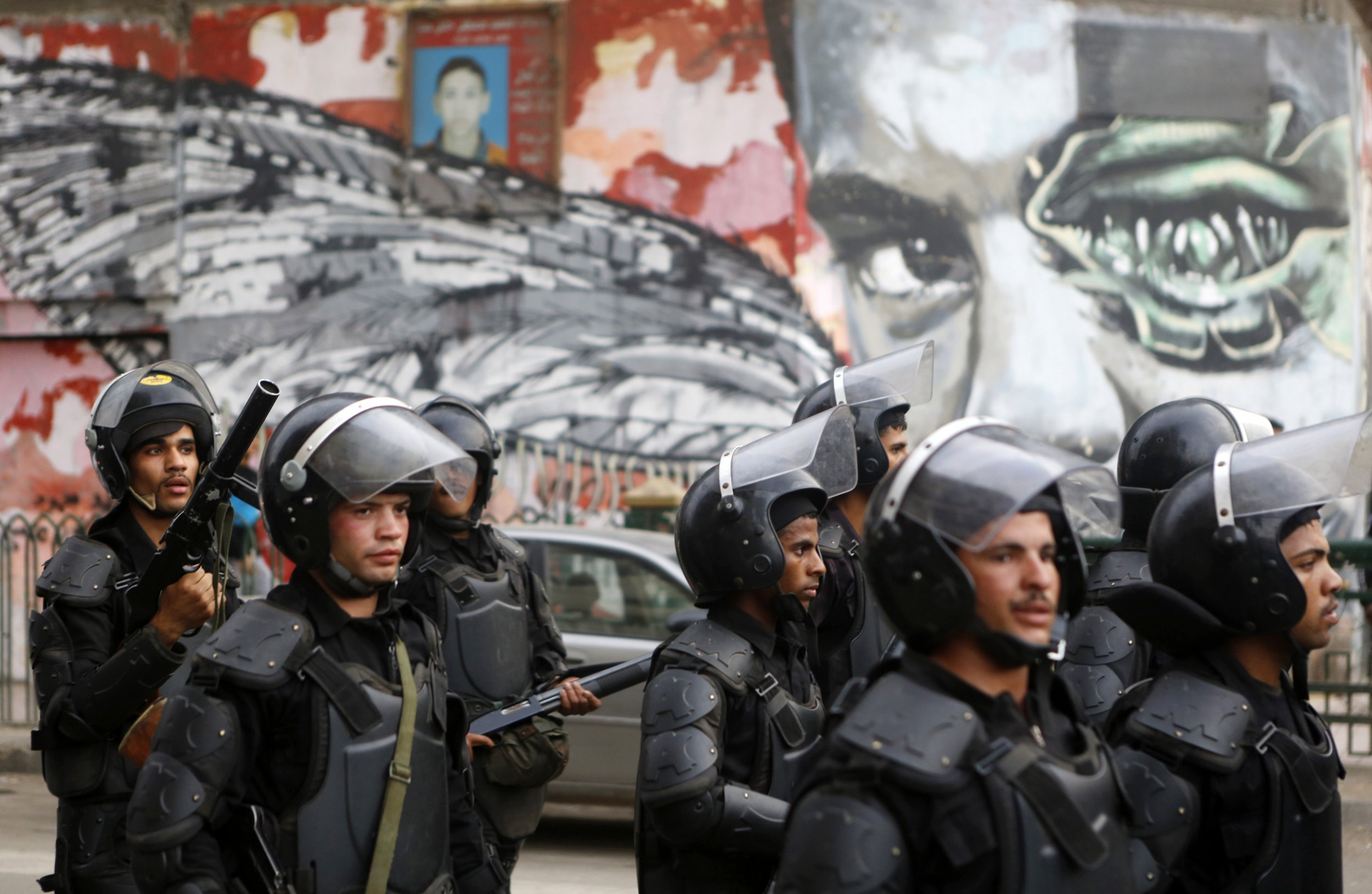 the dissent in egypt Prison, torture and abduction are abuses at the heart of the sisi regime say campaigners.