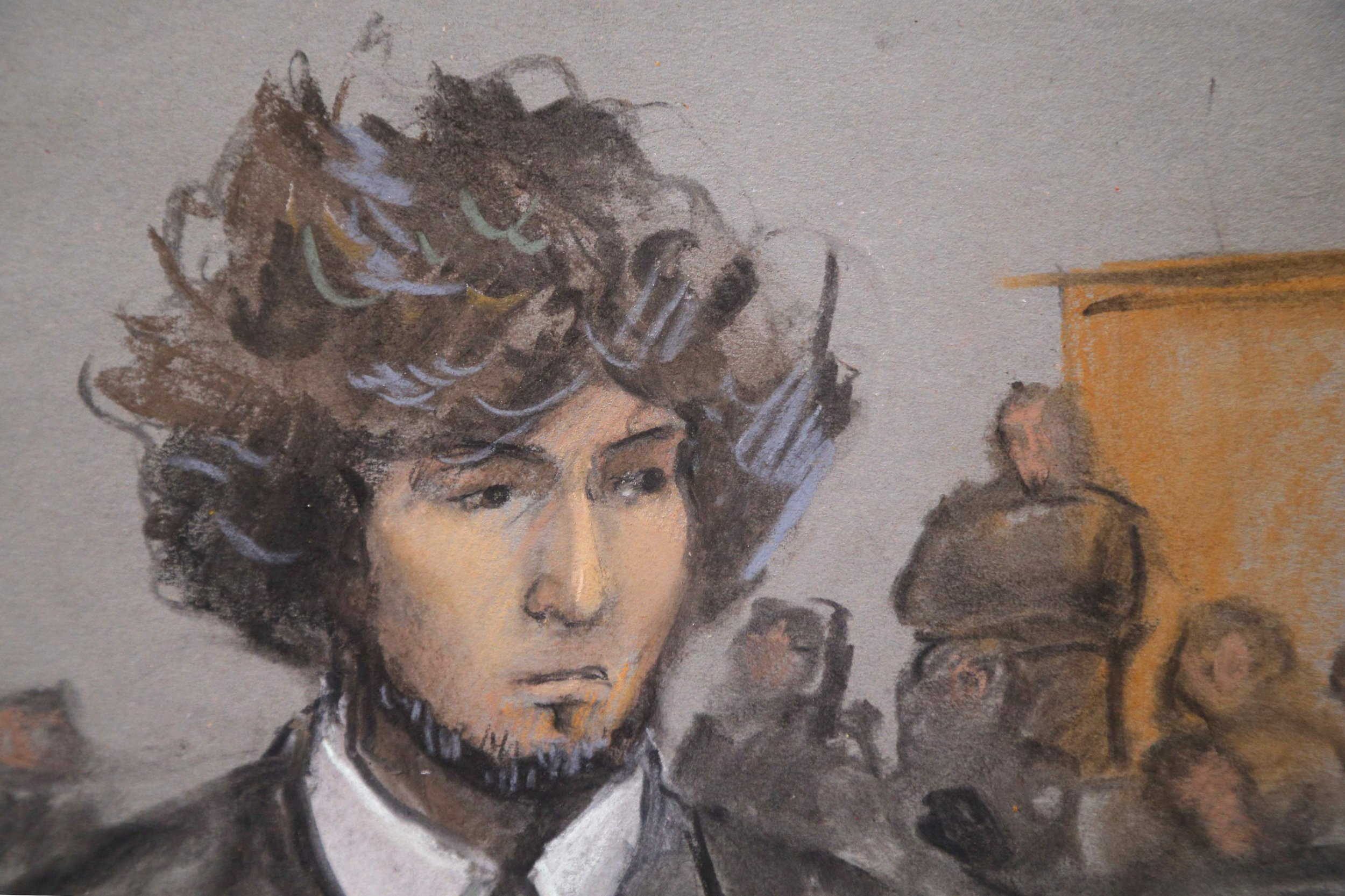Boston bombing trial