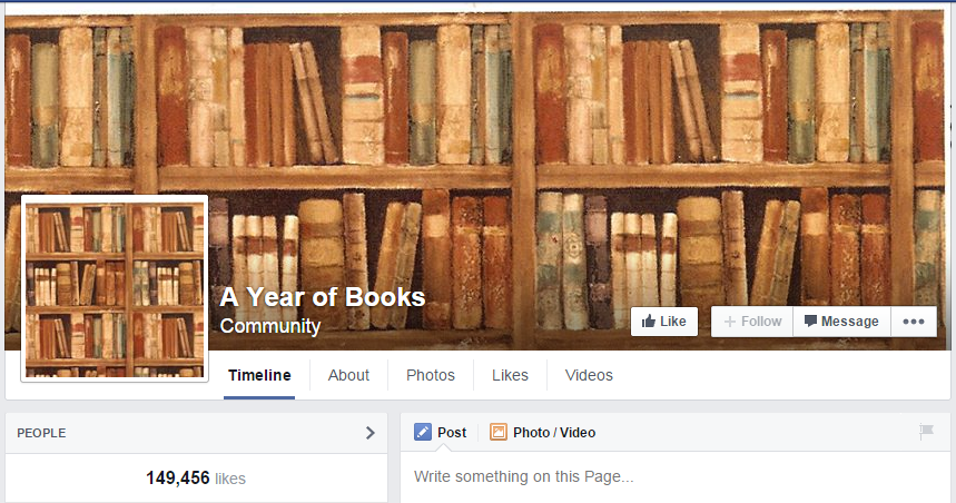 1-5-15 Year of Books