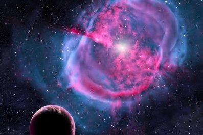 1-6-15 Earth-like planet