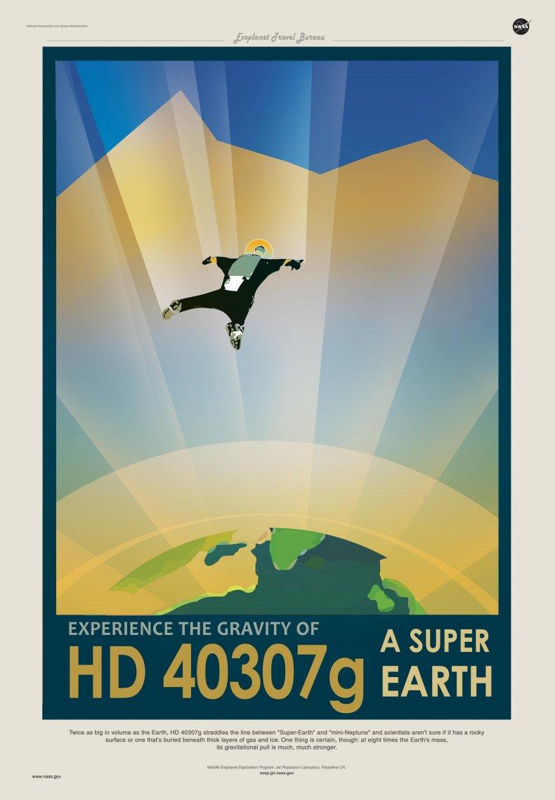 1-7-15 HD 40307g