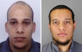 Paris Suspects
