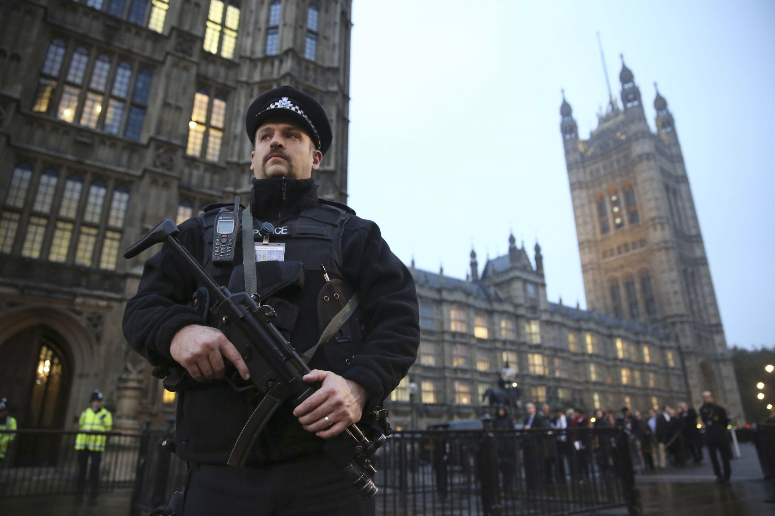London Security