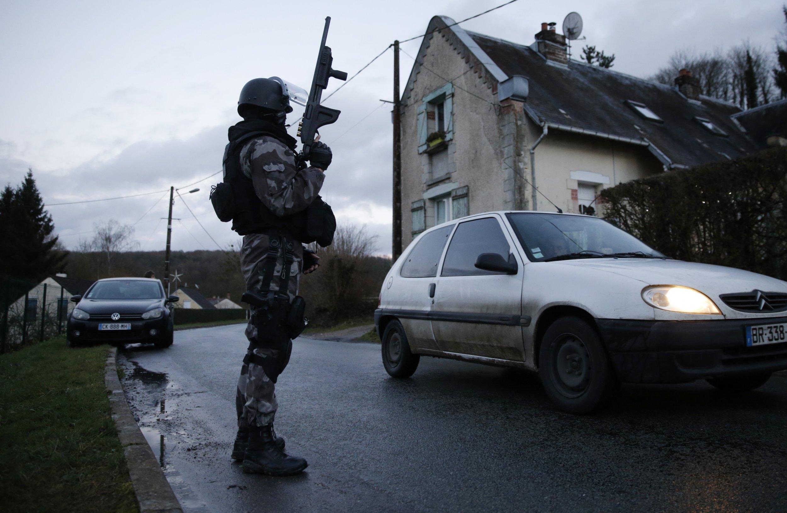 Attack Attempted Al Qaeda Attacks