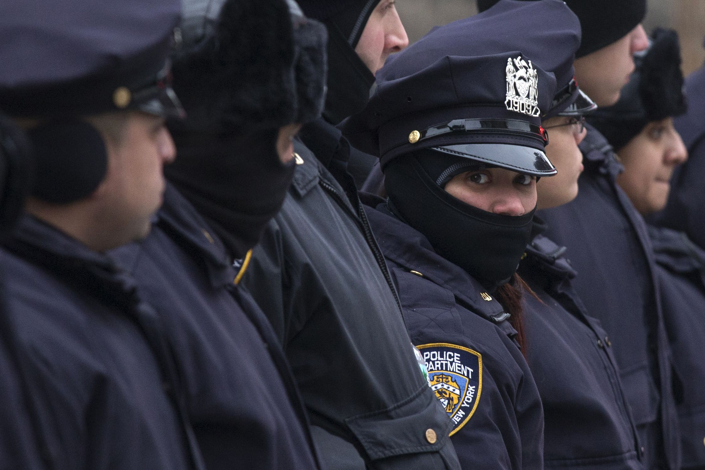 1-6-NYPD