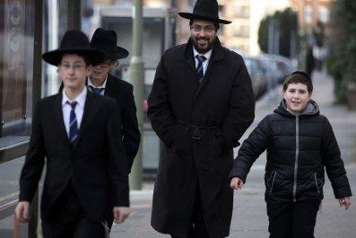 Jewish protection
