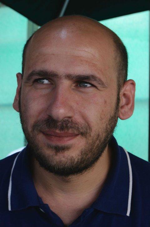 Tarek Alghorani