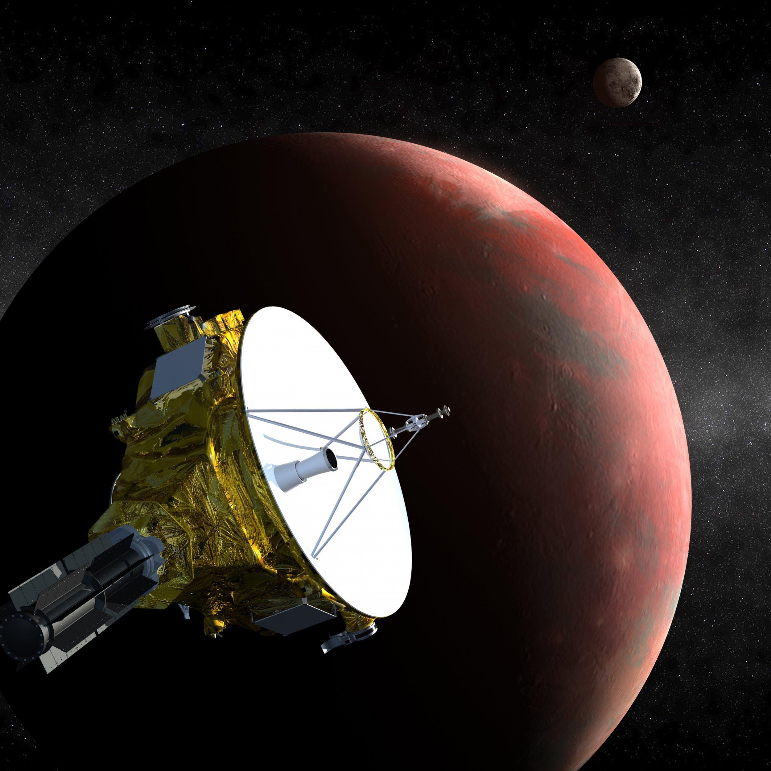 1-15-15 Pluto Reuters