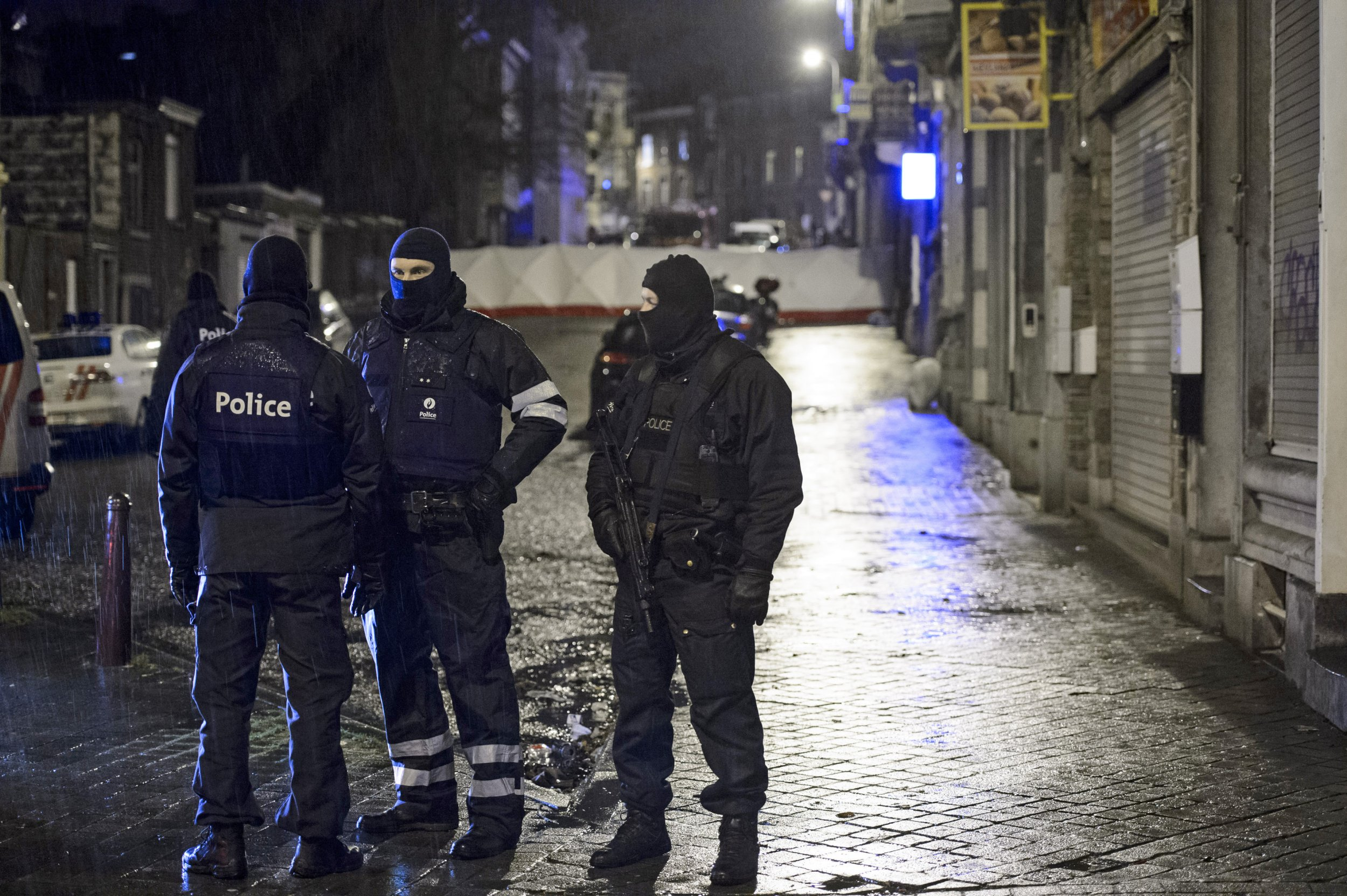 Arrests Across Europe as Security Forces Remain on High Alert