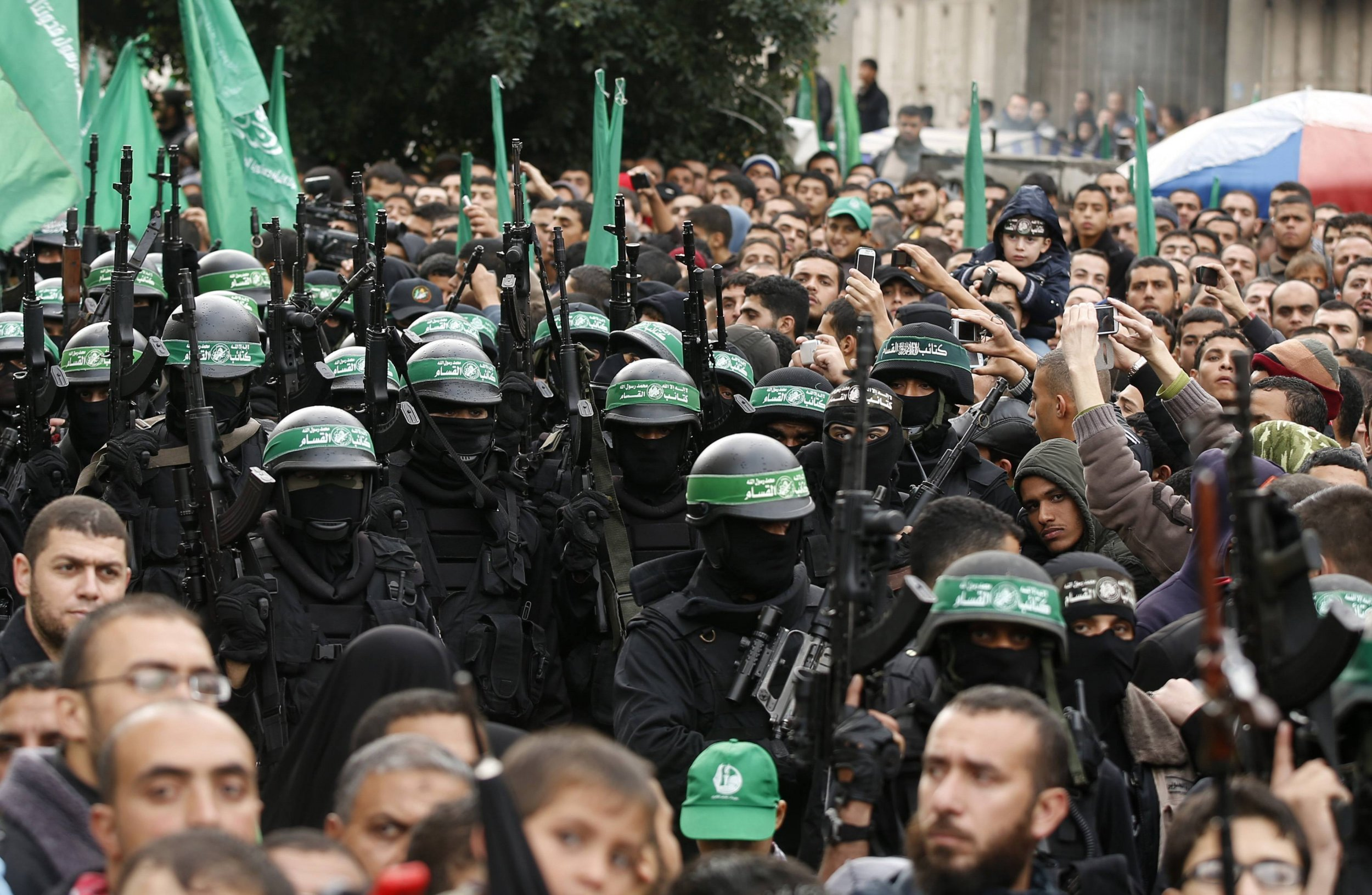 Qassam