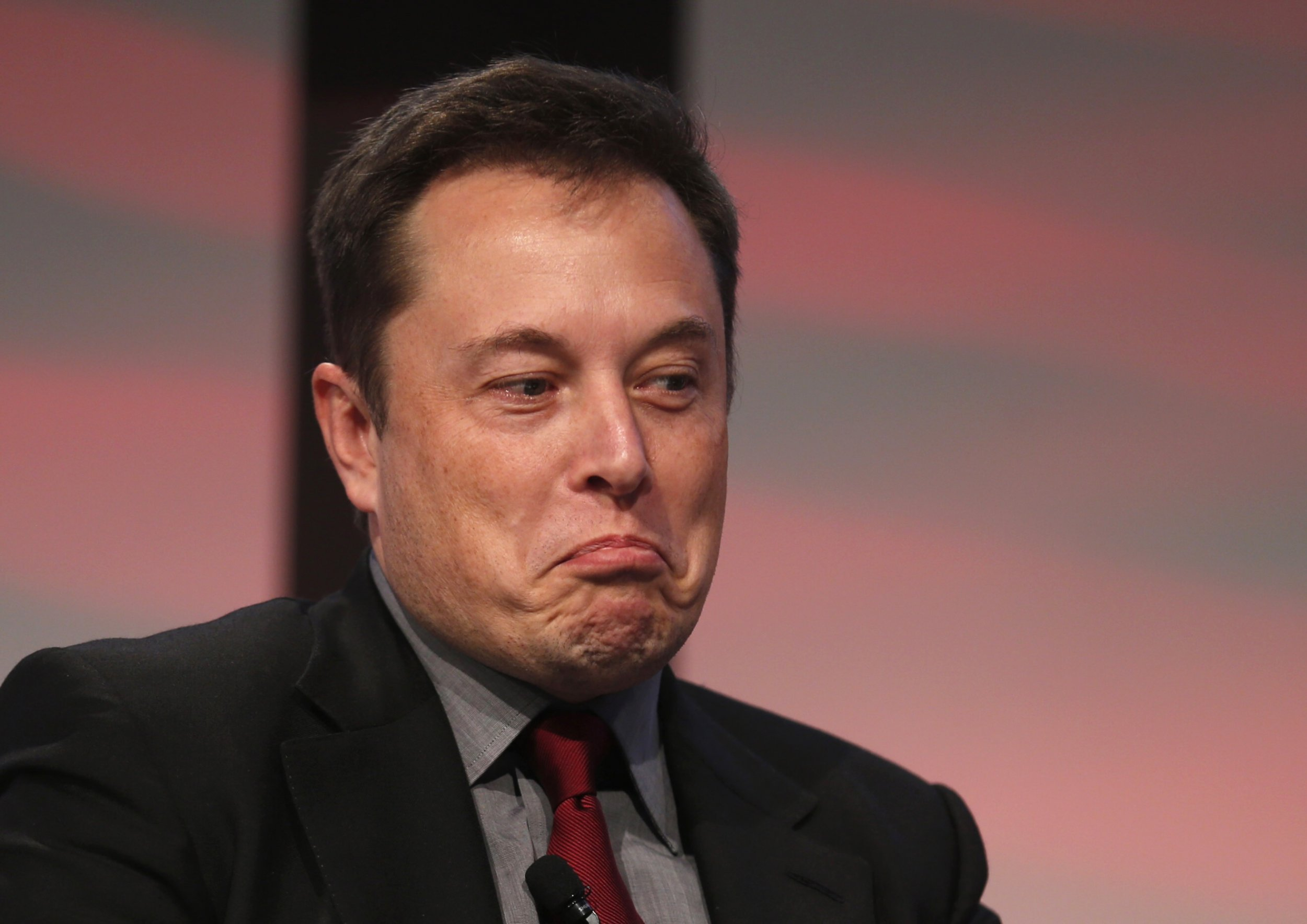 Elon- and why not