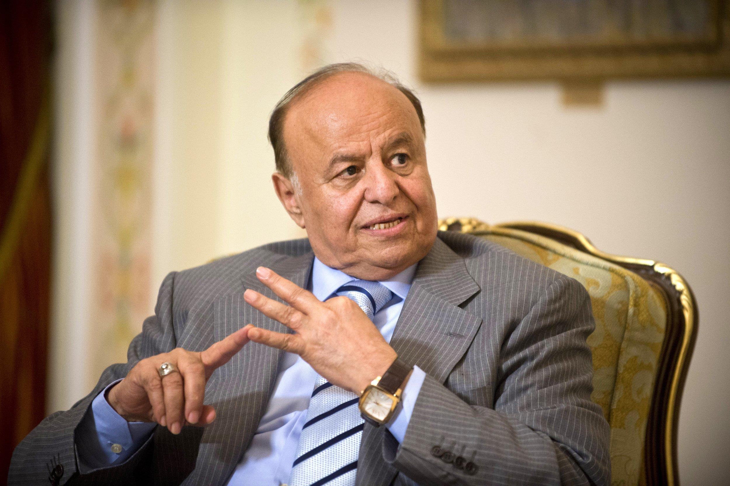 President Hadi