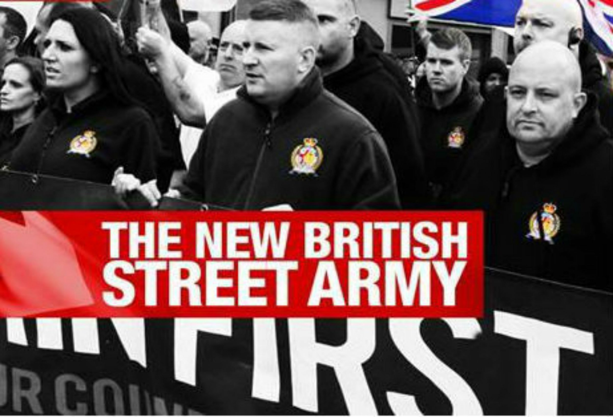 British Street Army