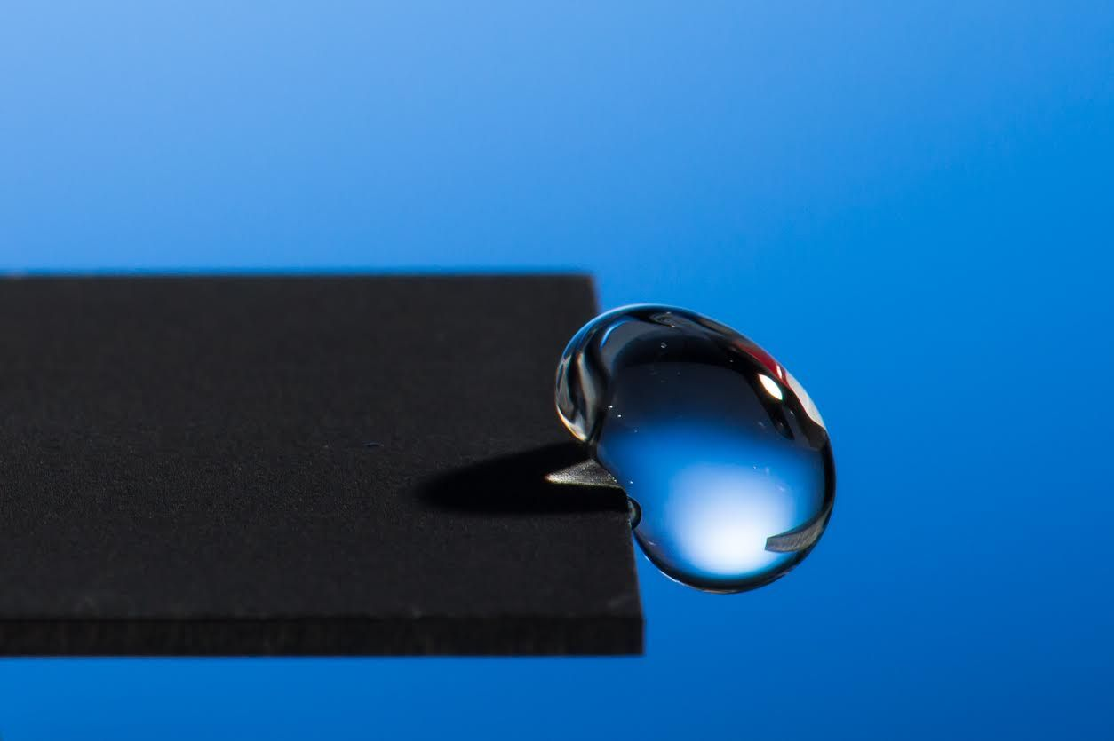 Water-repellent