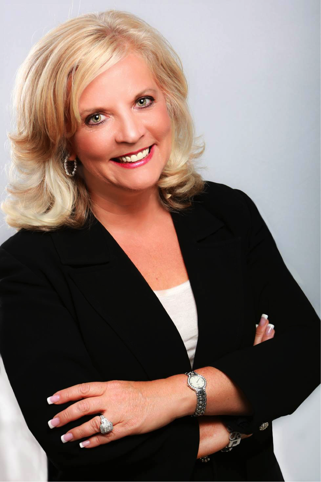 Joyce Brocaglia, CEO Alta Associates