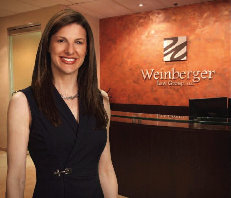 Bari Z. Weinberger, Weinberger Law Group