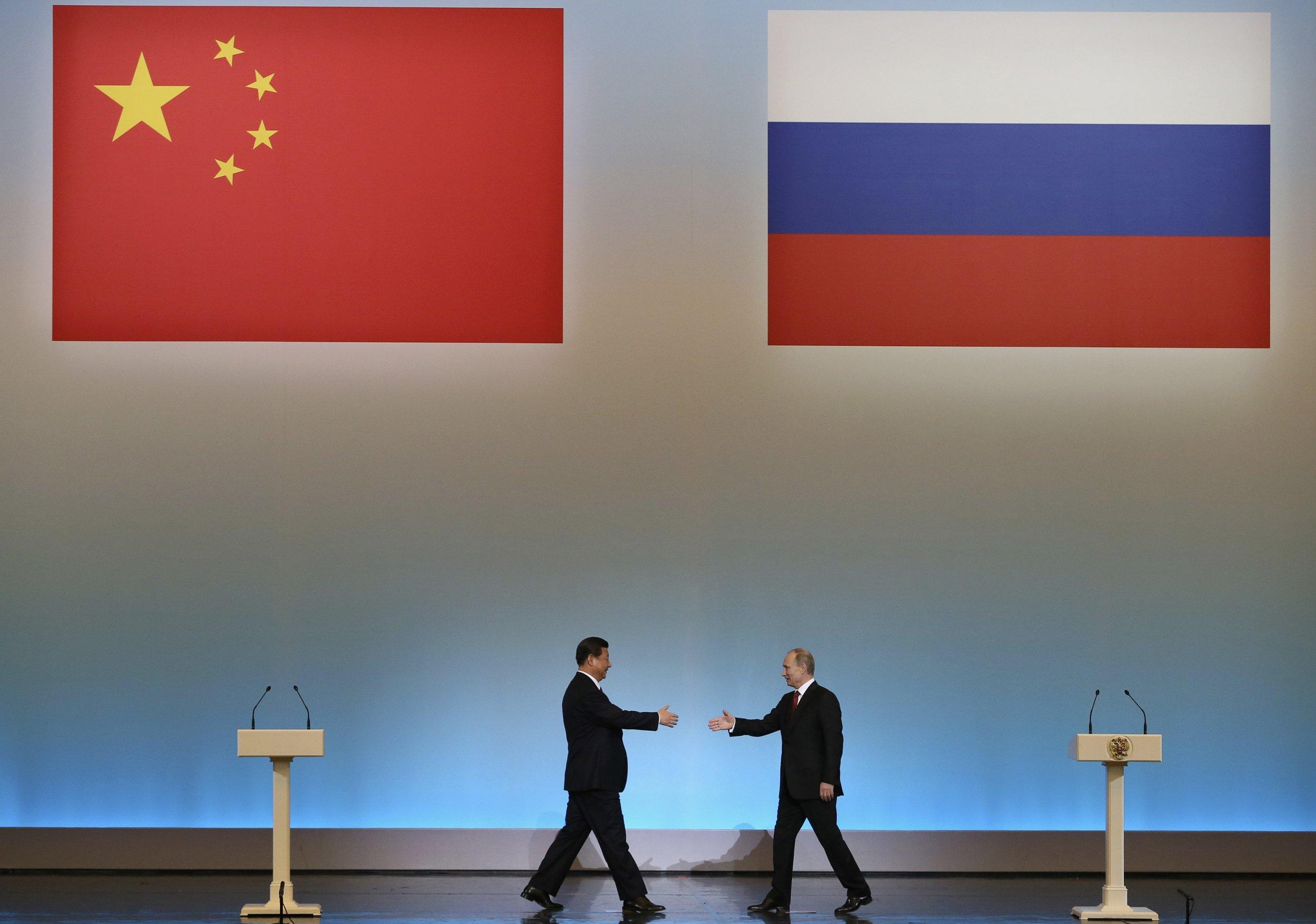 Moscow-Beijing