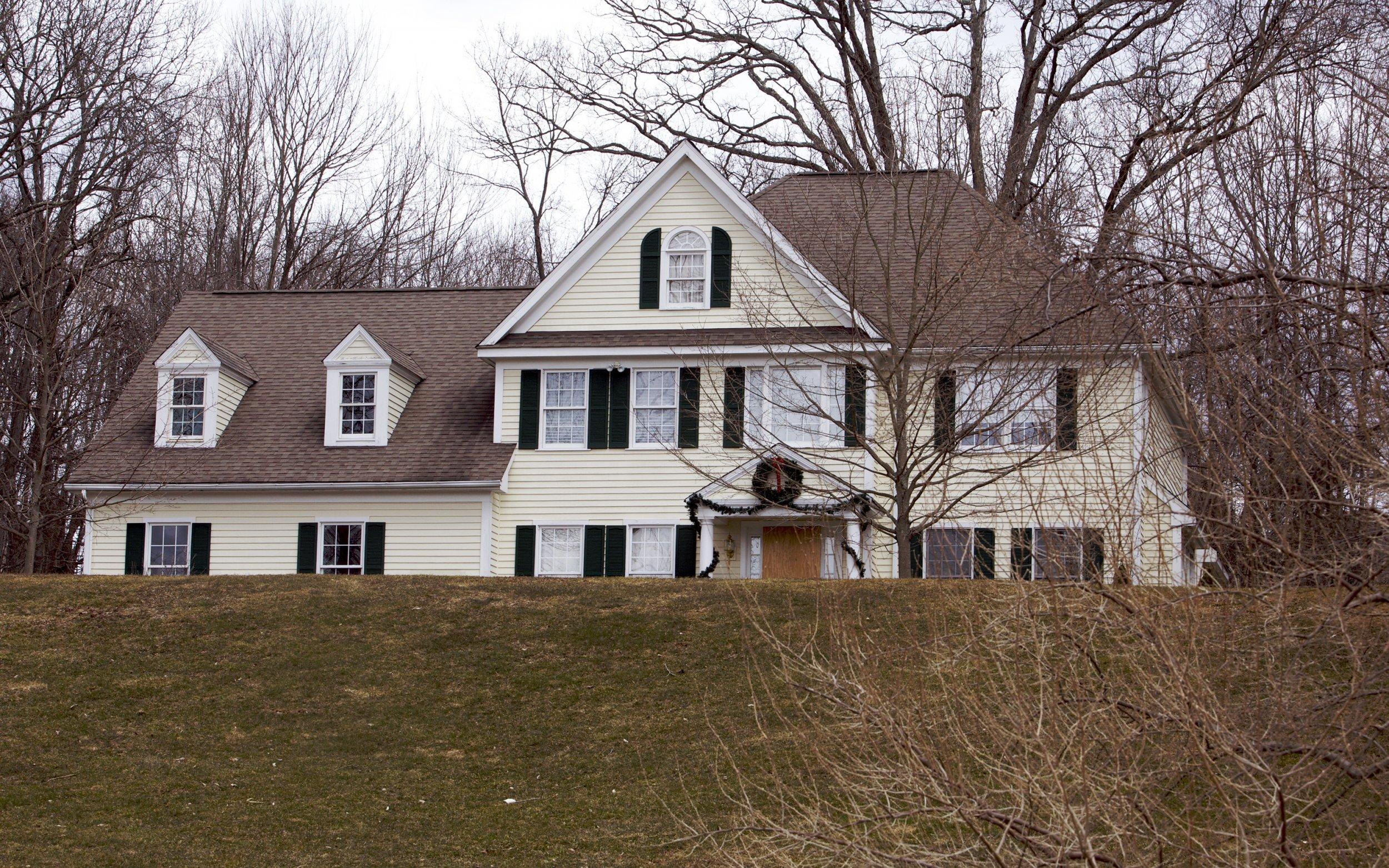 1-22-15 Lanza house