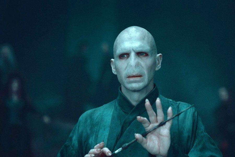 . Lord Voldemort ile ilgili görsel sonucu