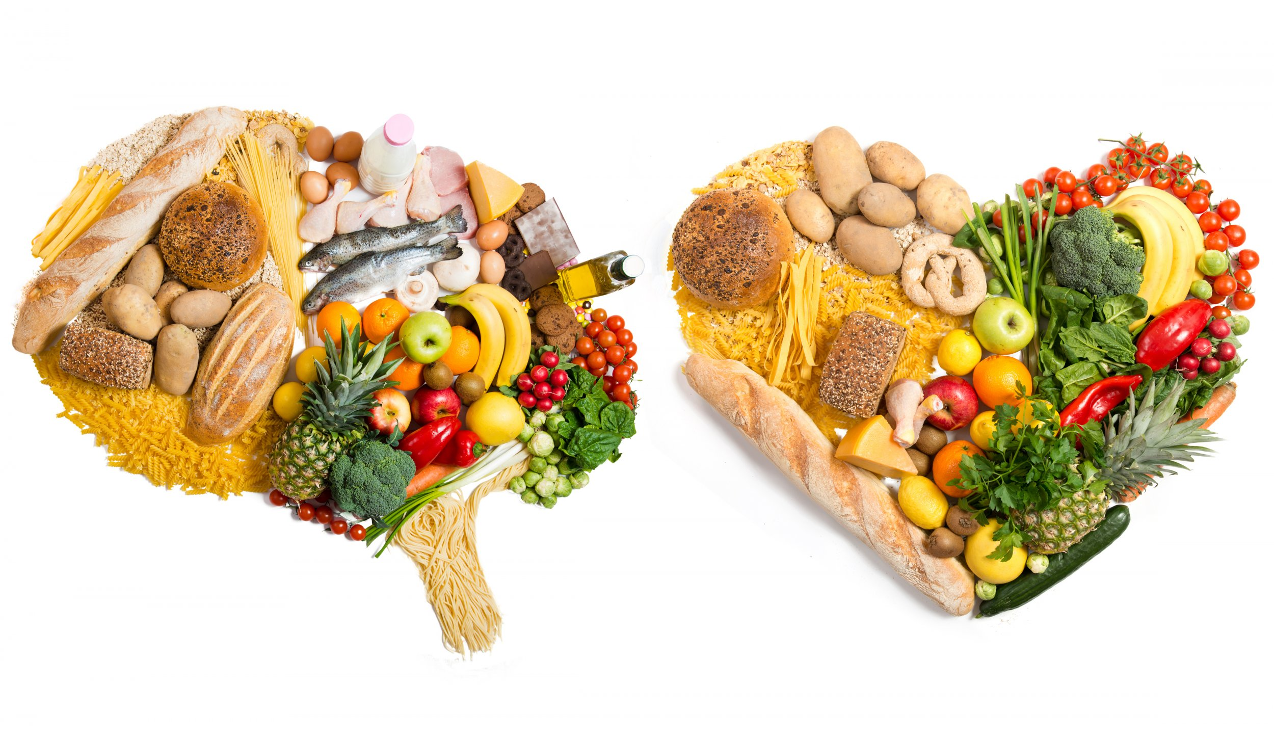 Food Good For Brain And Nervous System