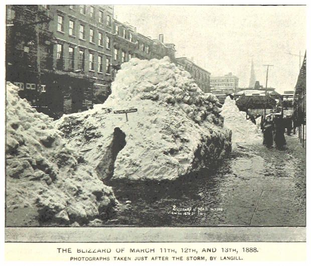 Newsweek S Best Snowpocalypse Survival Tips Just In Time