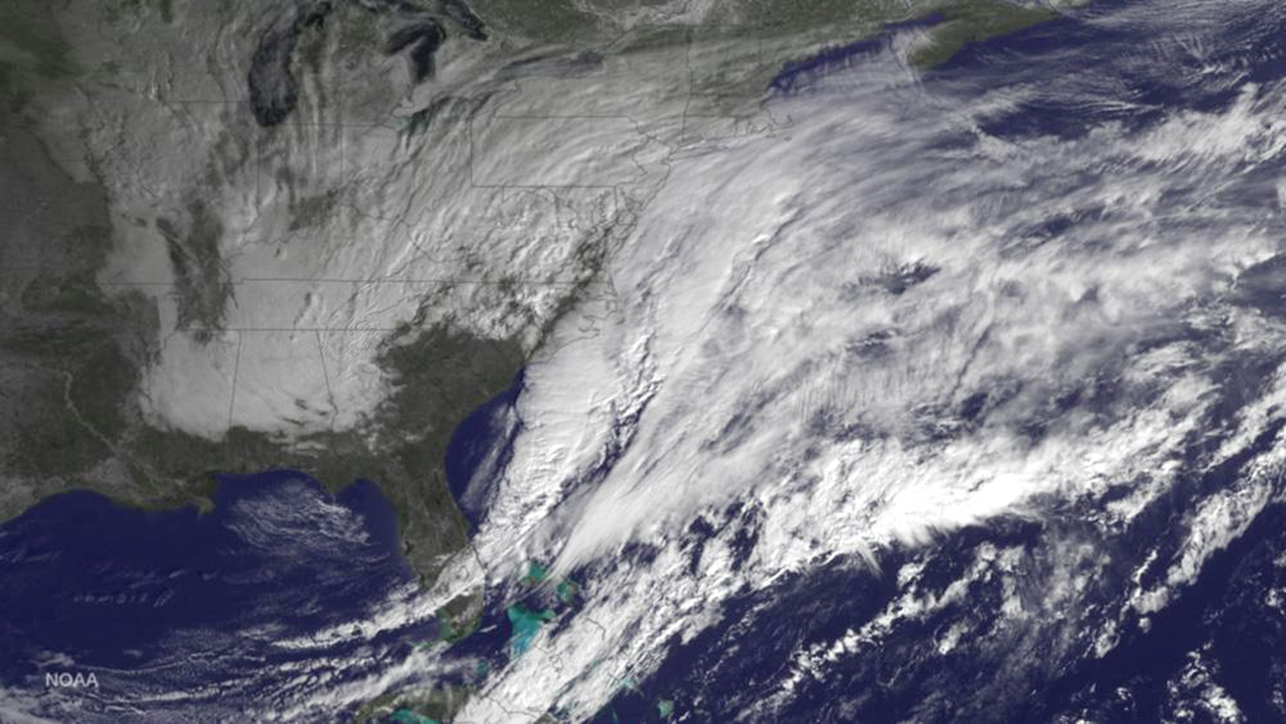 1-26-15 Nor'easter