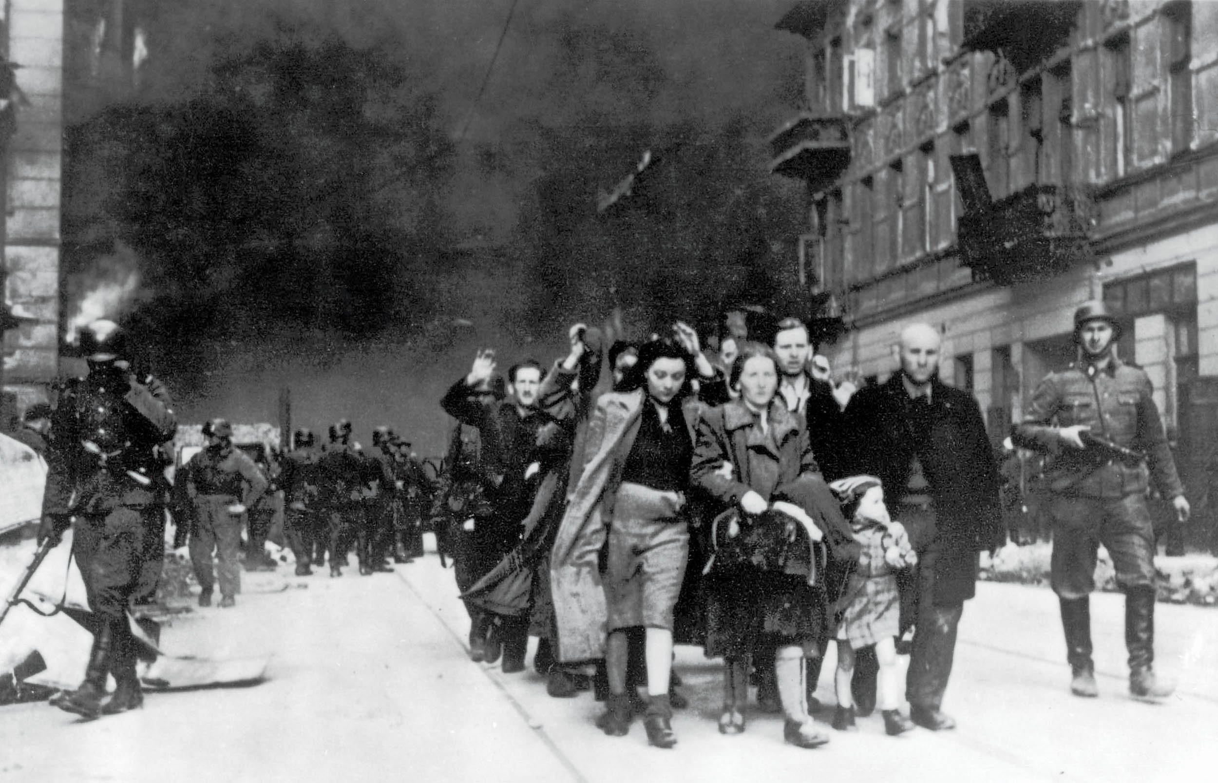 Poland's Jewish Culture Rises From the Ashes of Persecution