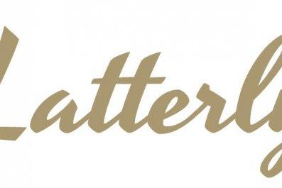 Latterly logo