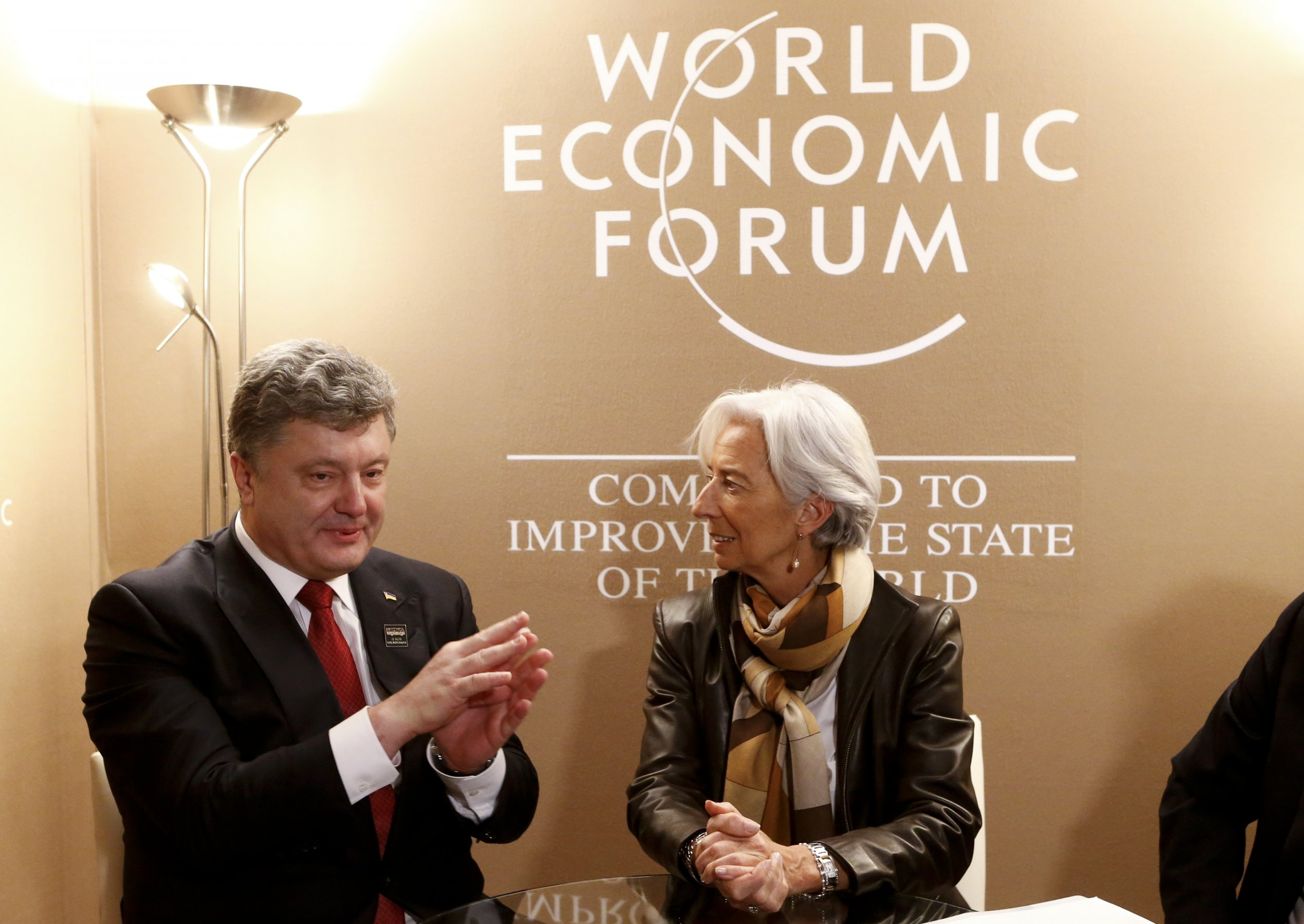 Ukraine and IMF