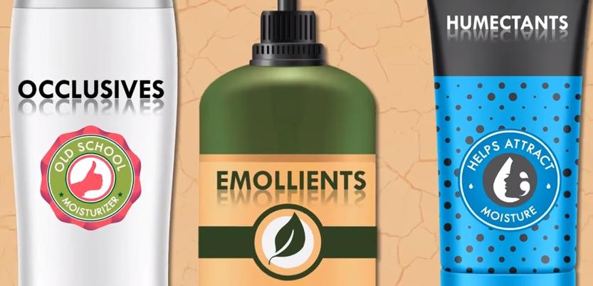 moisturizer-types