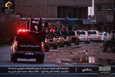 Ansar al-Sharia