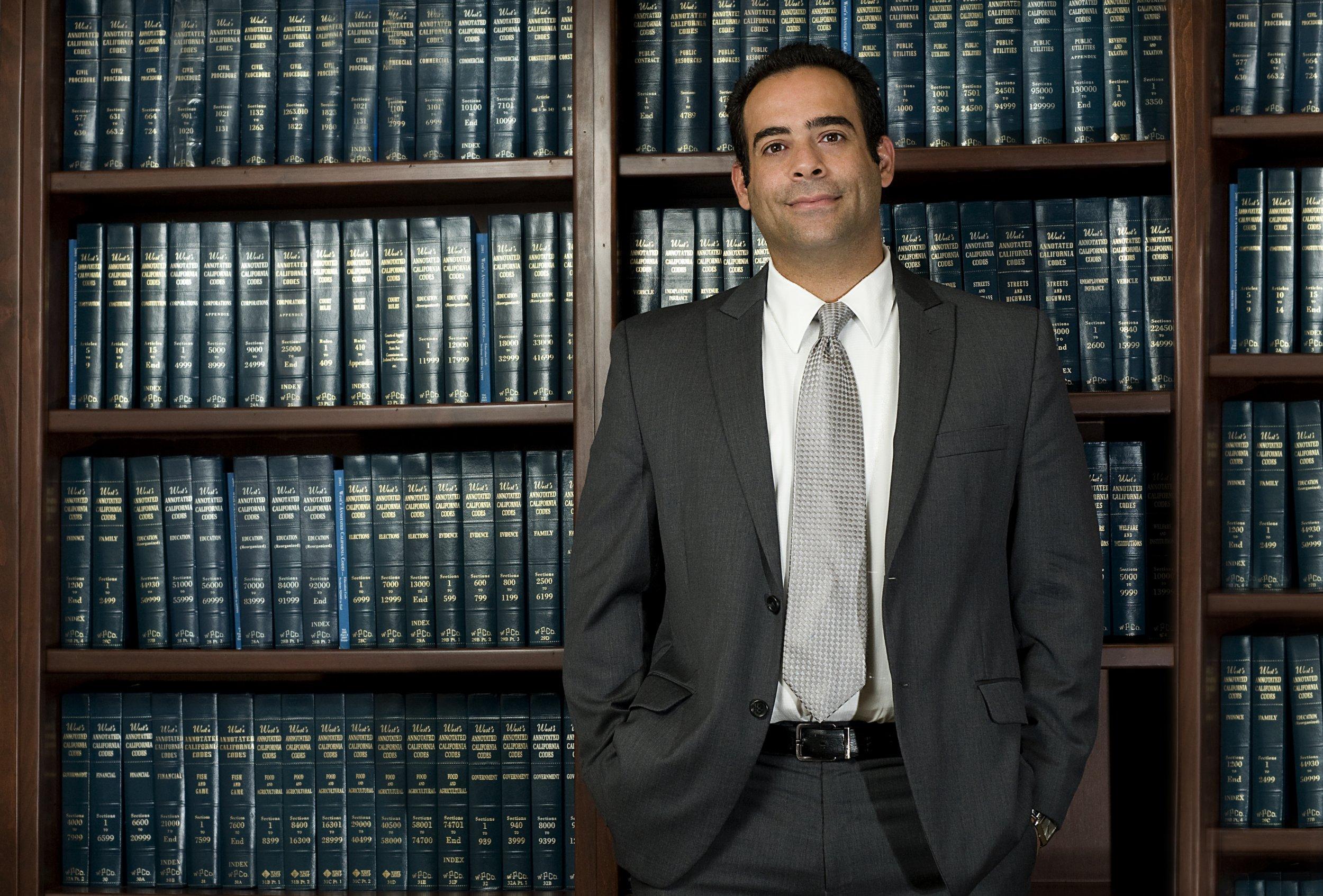 Sam Salhab