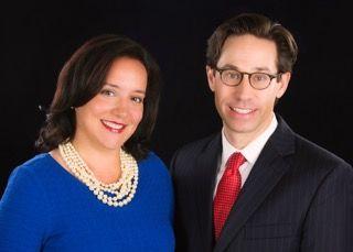 Ted & Lesley Lorenz