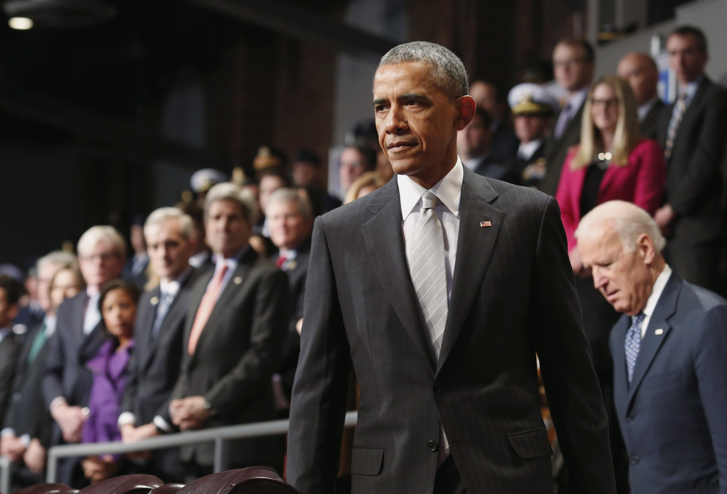 Obama Administration  >> Obama Administration Announces Reforms To Data Collection Rules