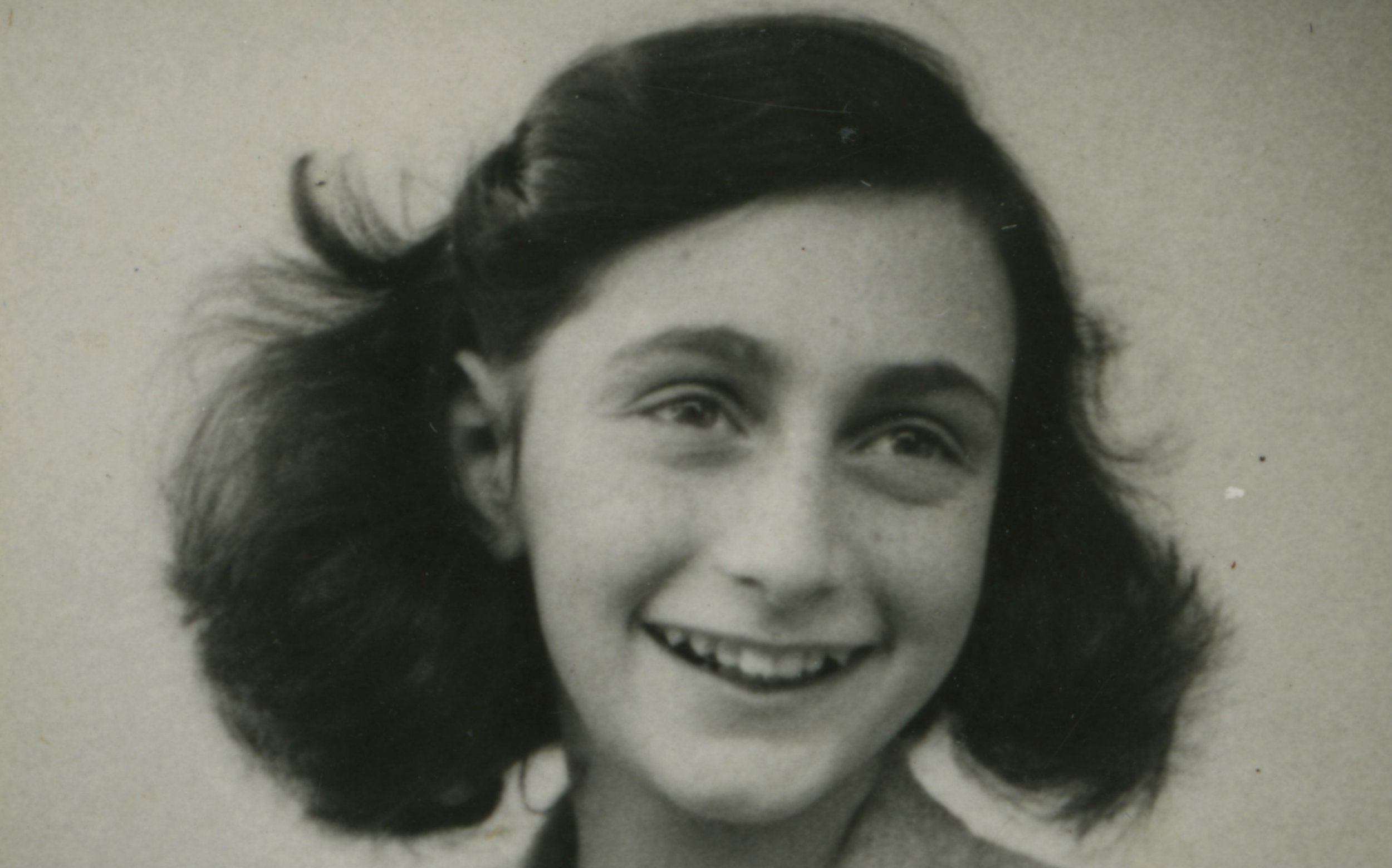 bringing anne frank home to