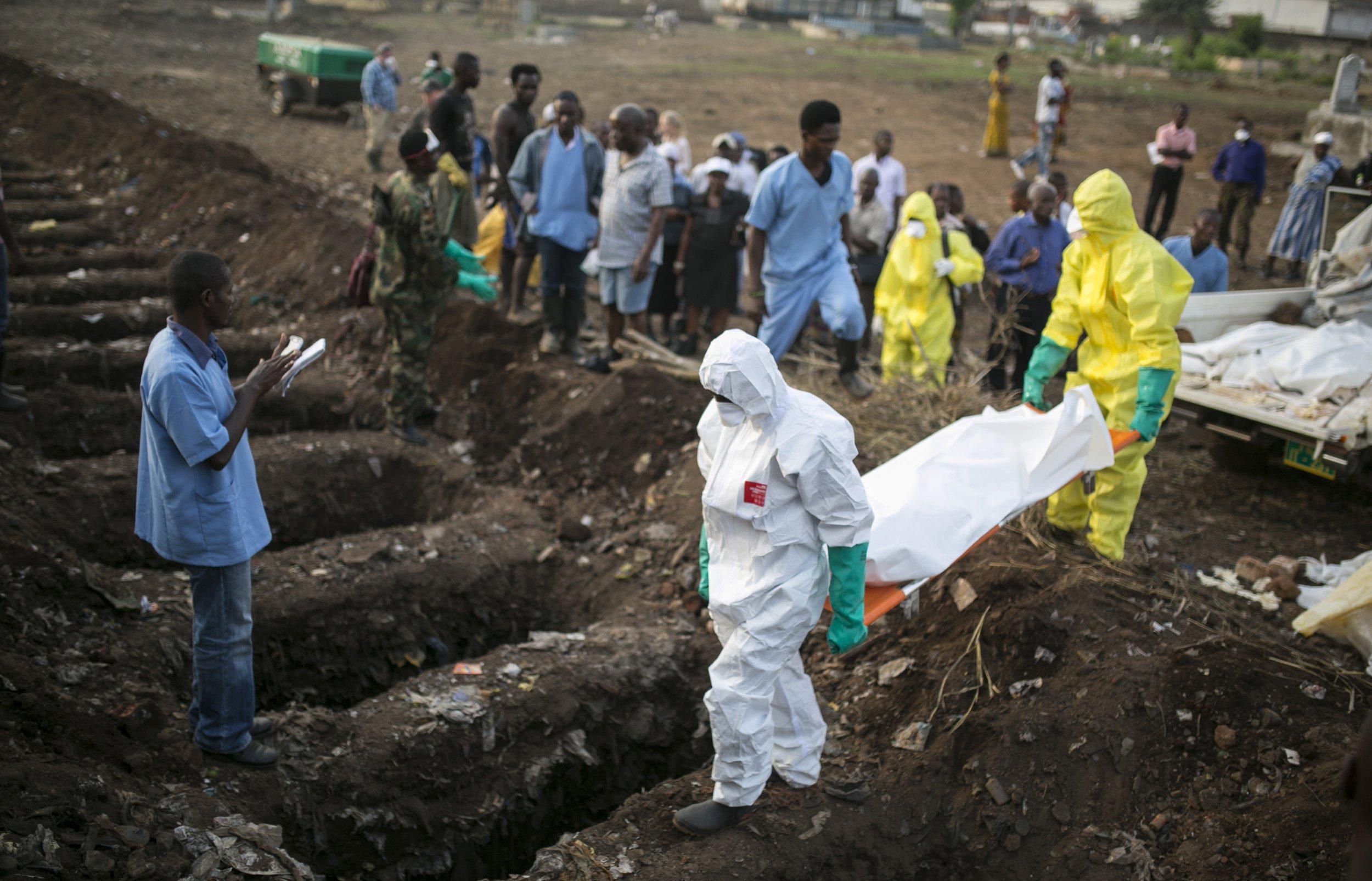 ebola - photo #9