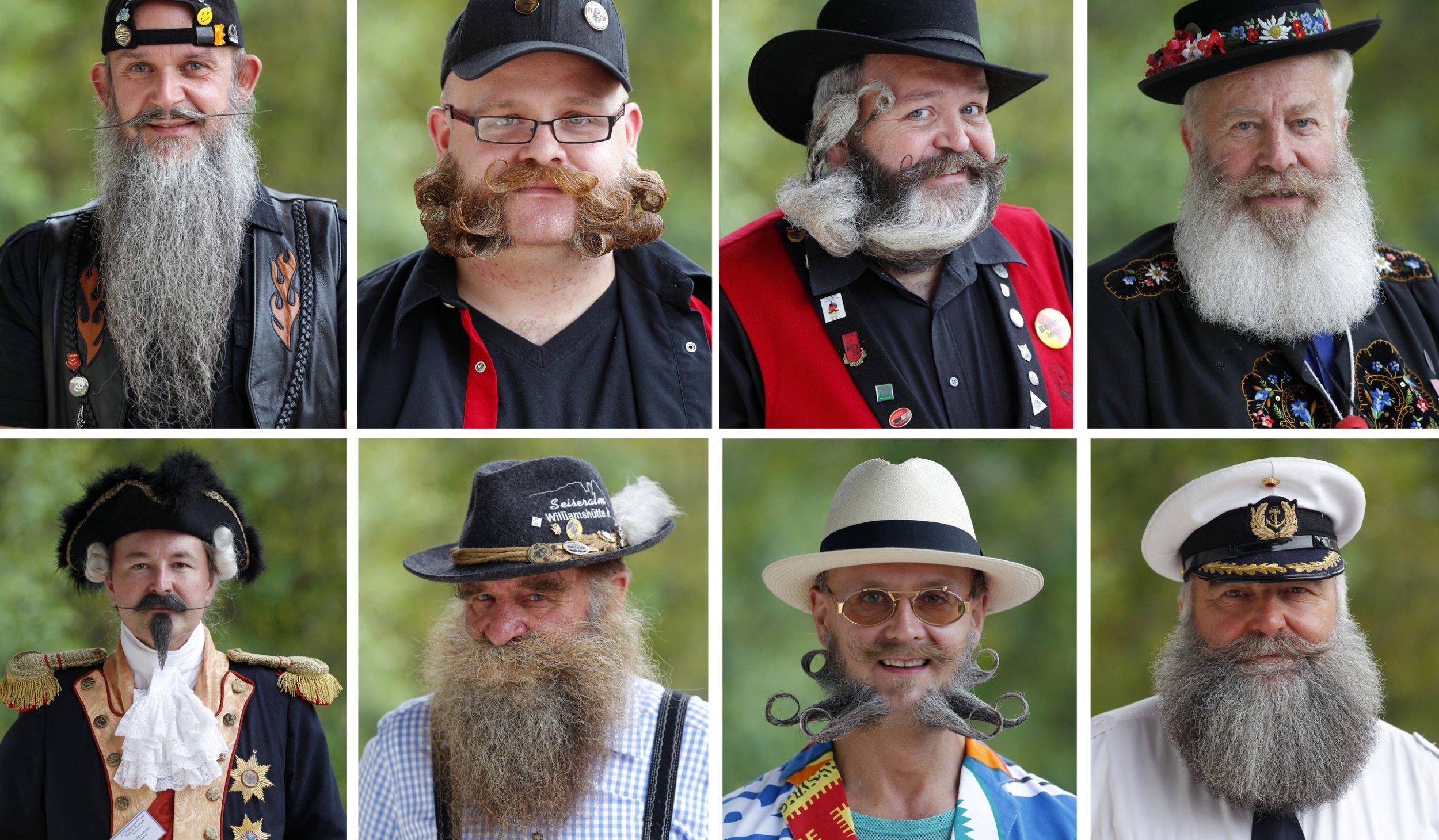 Beard Championships