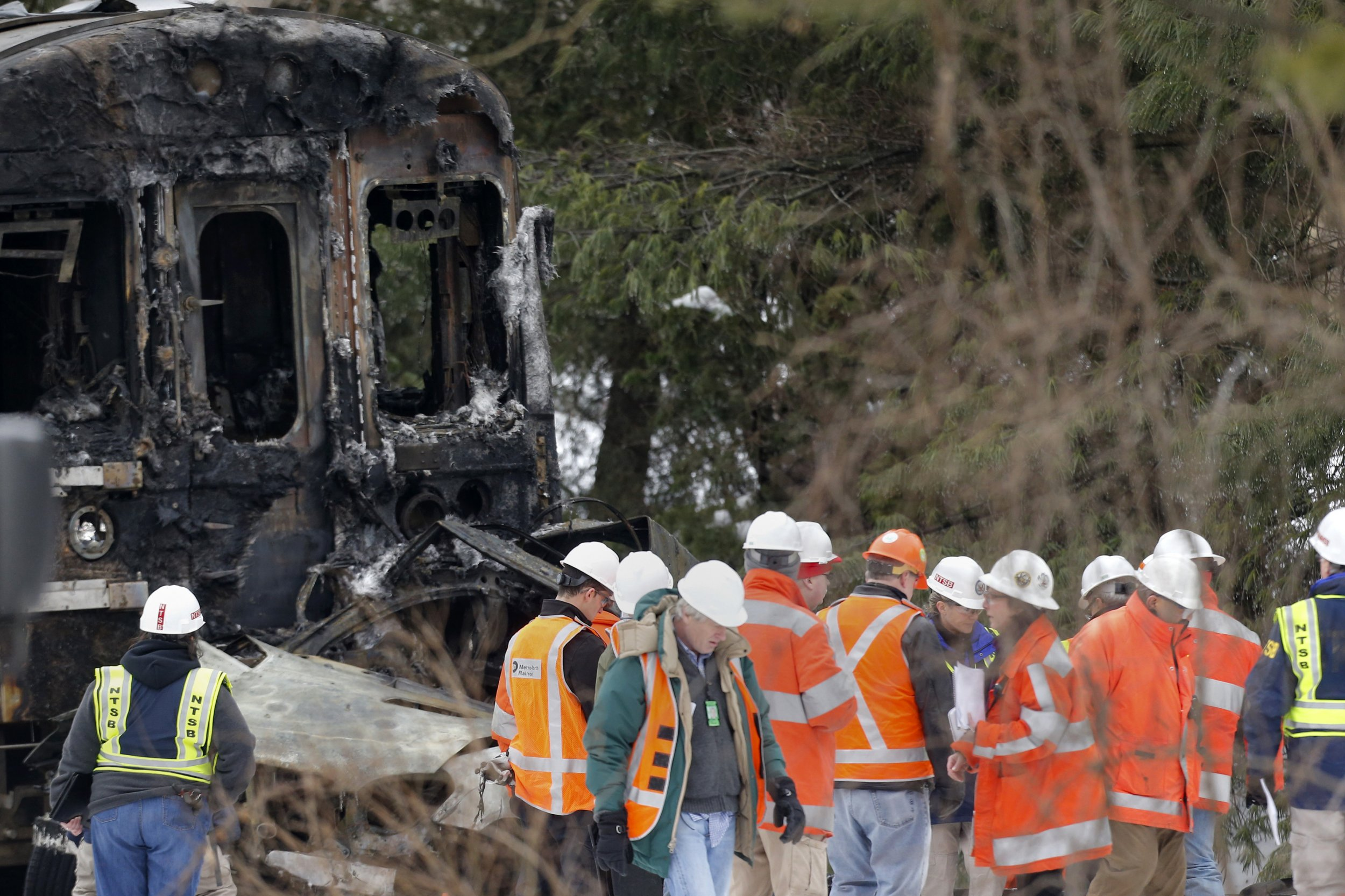 Train Safety Statistics: Are Railroads Dangerous?