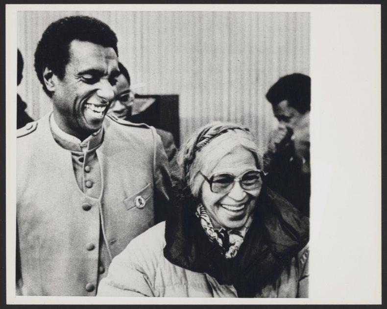 2-7-15 Rosa Parks 38702u