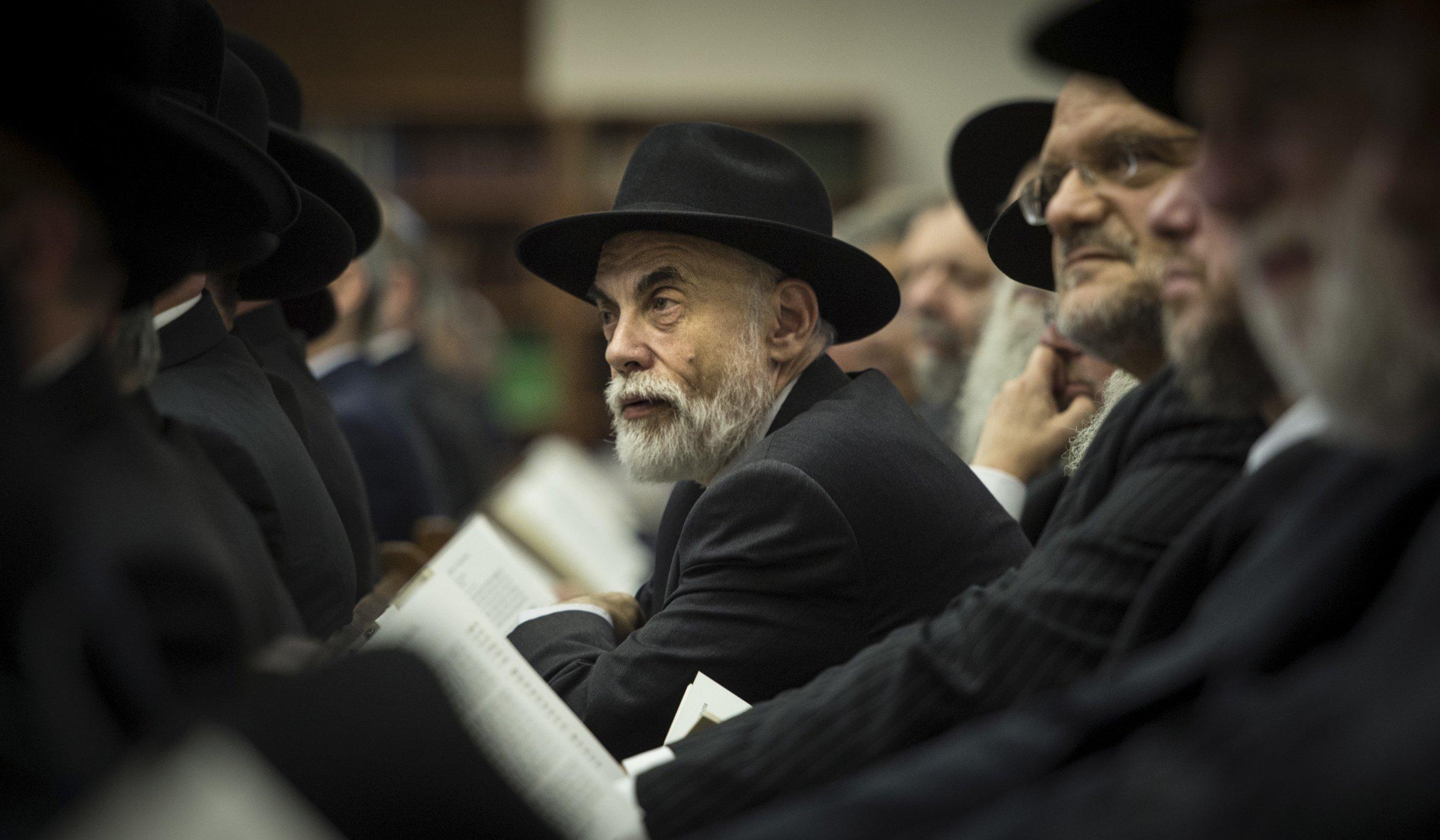 Jewish Community London