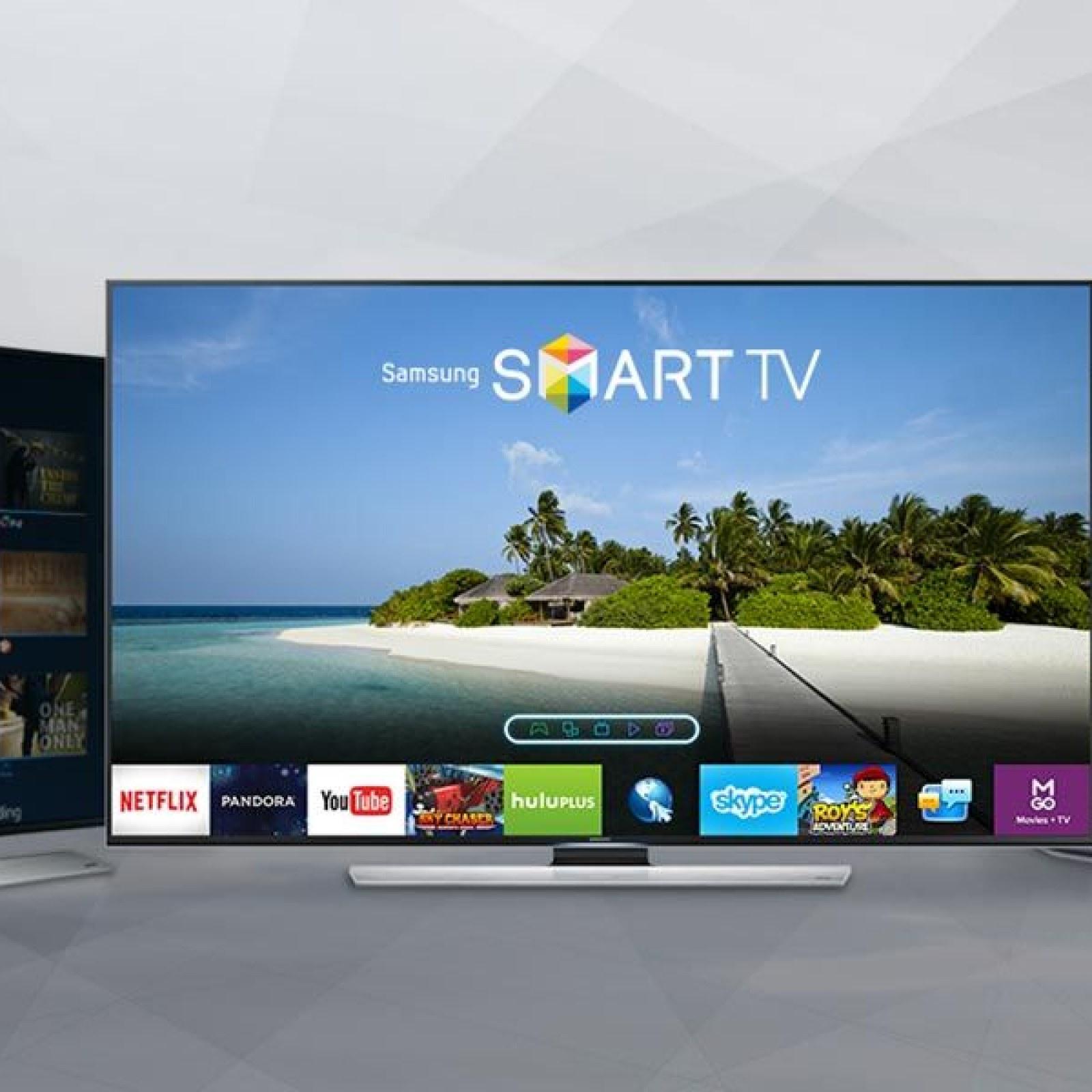 Shh! Your Smart TV Is Listening!