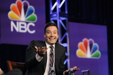 Jimmy Fallon 3