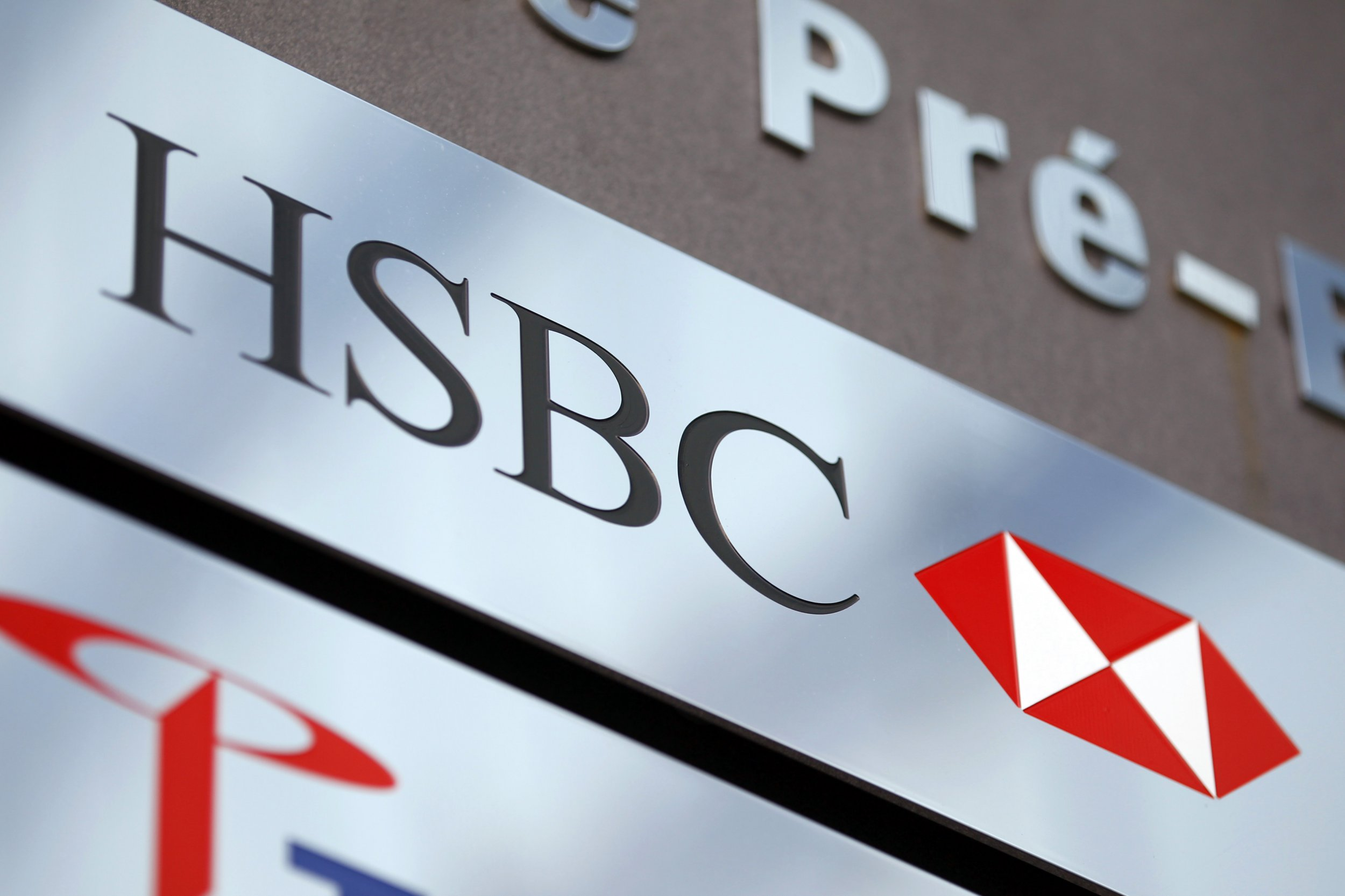 HSBC Could Face U S  Legal Action Over Swiss Accounts