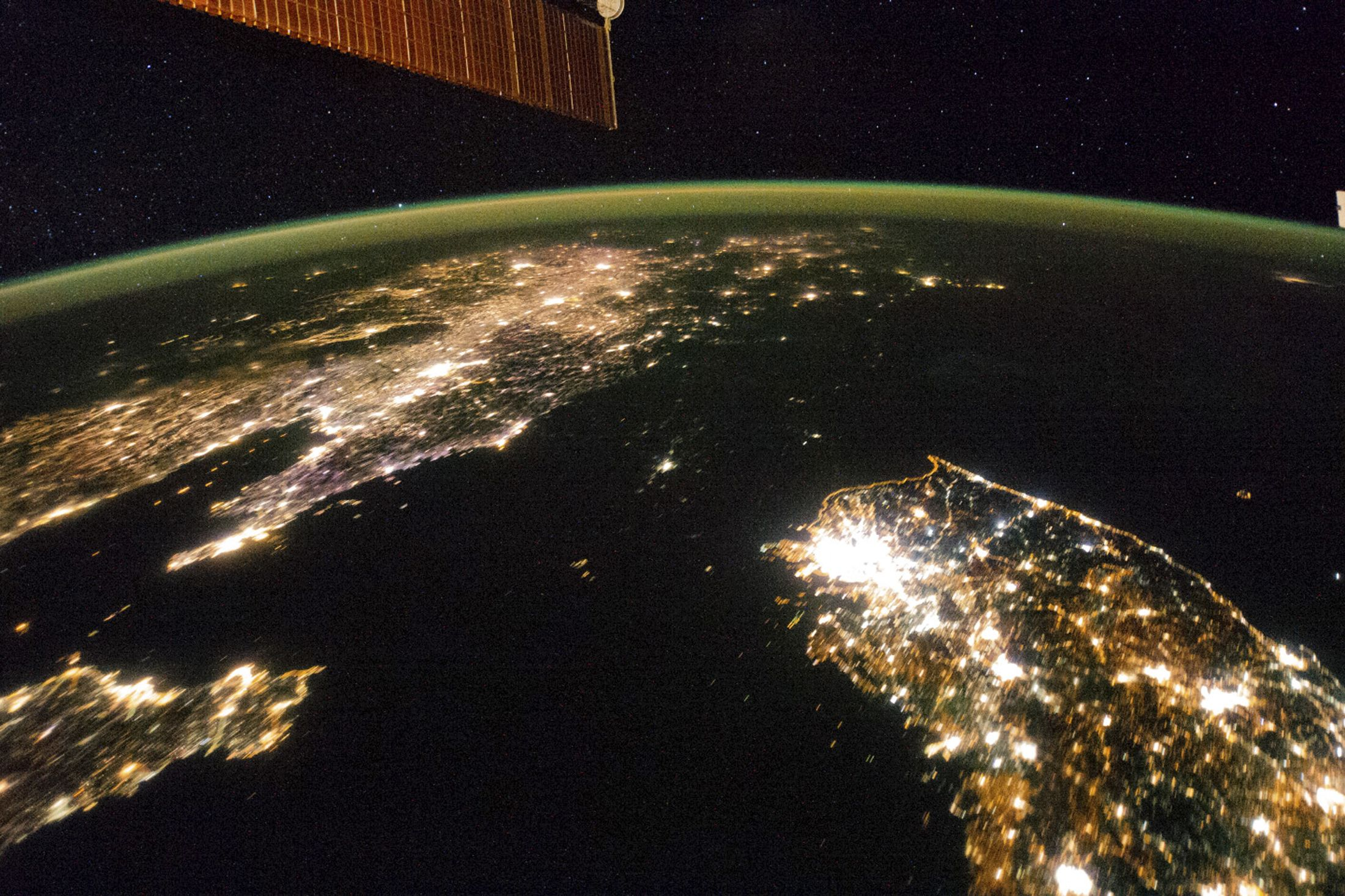 2-10-15 North Korea satellite