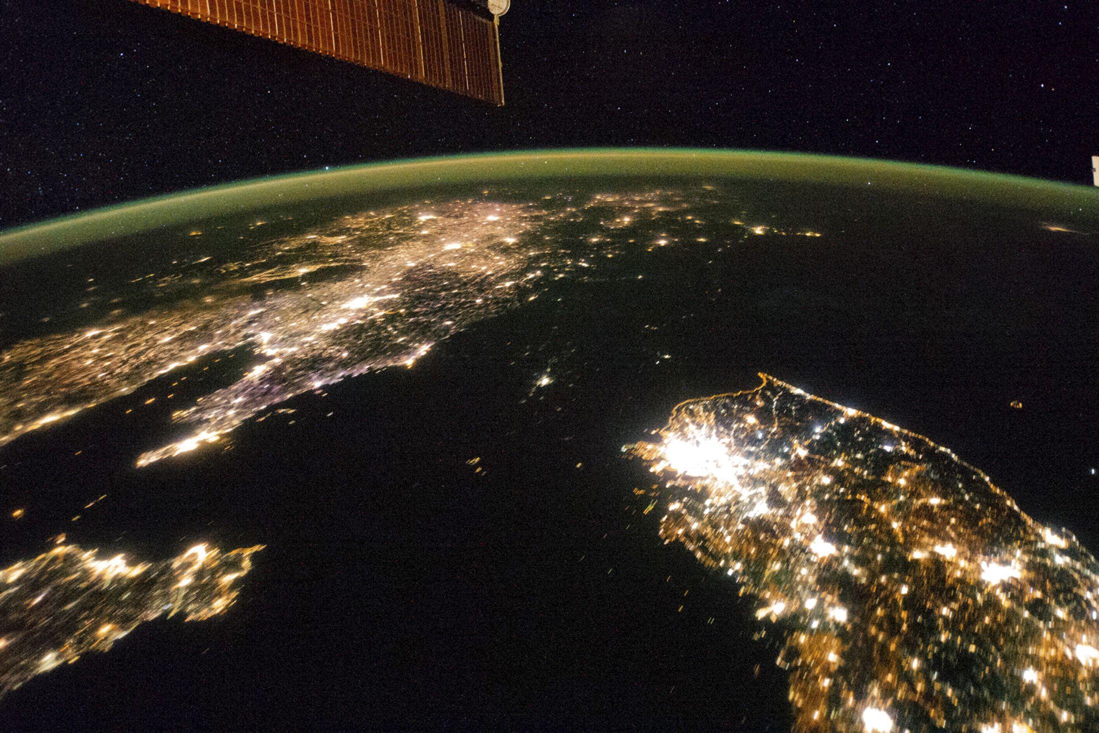 2-10-15 North Korea satellite