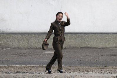 North Korea tourism