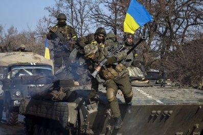 Ukrainian Armed Forces