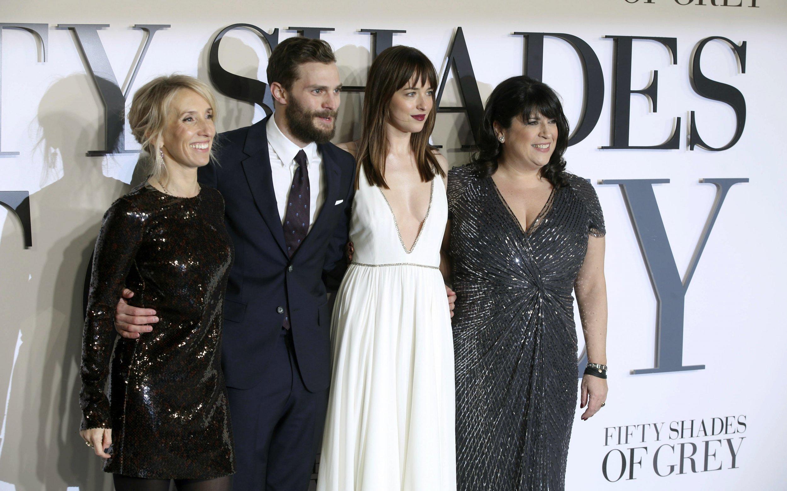 The Saga Behind Casting Fifty Shades Of Grey